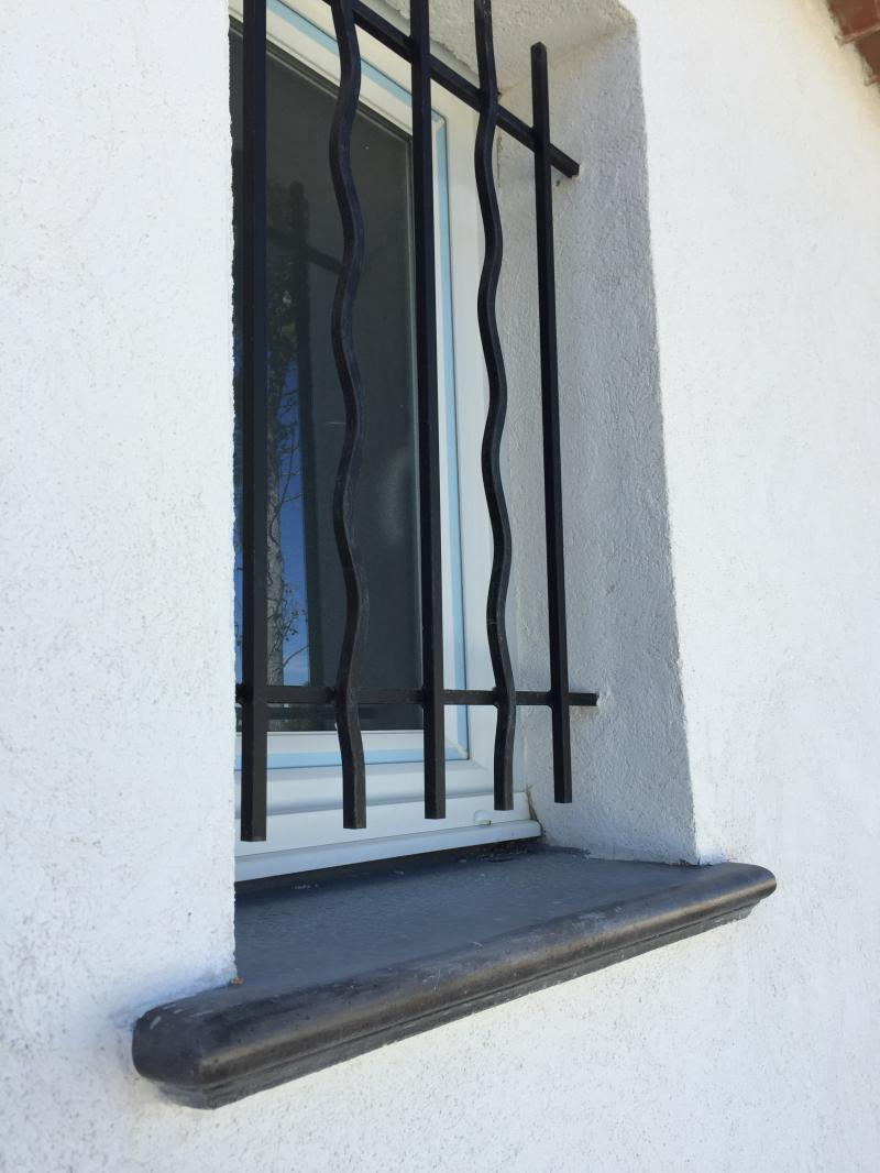 Appuis De Fenêtre Modèle Provence